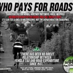 Good Motoring mag gives columnist the heave-ho for 'road tax' gibe