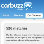 Car website gets it, motoring mum doesn't