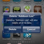 Oh dear, Addison Lee's £23m smartphone app appears to be getting a roasting